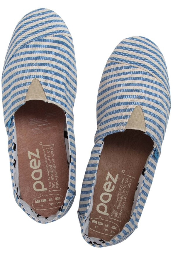 Обувь PAEZ  . Изображение № 18.