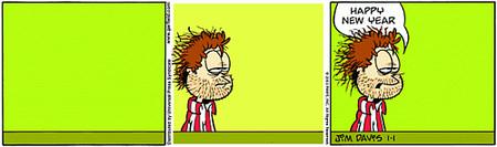 Garfield minus garfield. Изображение № 6.