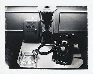 """67 Polaroids"" GuyBourdin. Изображение № 4."