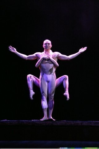 TODES. Студия балета Аллы Духовой. Изображение № 5.