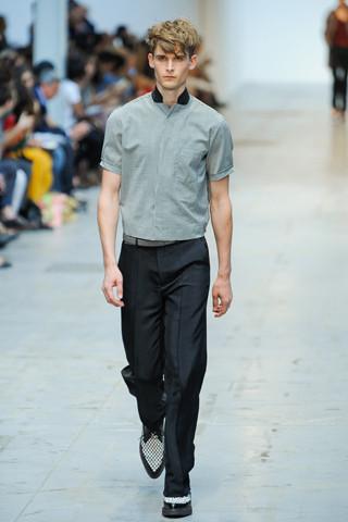 Изображение 9. Мужская неделя моды в Милане: мнения.. Изображение № 14.