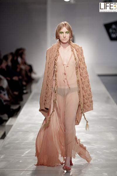 Изображение 25. Aurora Fashion Week FW 2011: показ Inshade.. Изображение № 21.