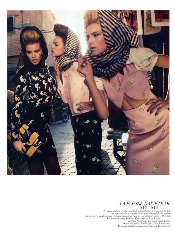 Vogue-a-porter. Изображение № 2.
