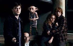 Неделя Гарри Поттера на Look At Me. Изображение № 3.
