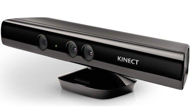 Kinect поможет общаться глухонемым. Изображение № 1.