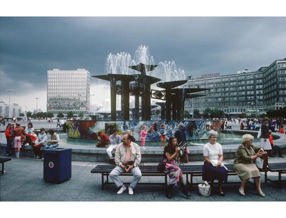 Большой город: Берлин и берлинцы. Изображение № 75.