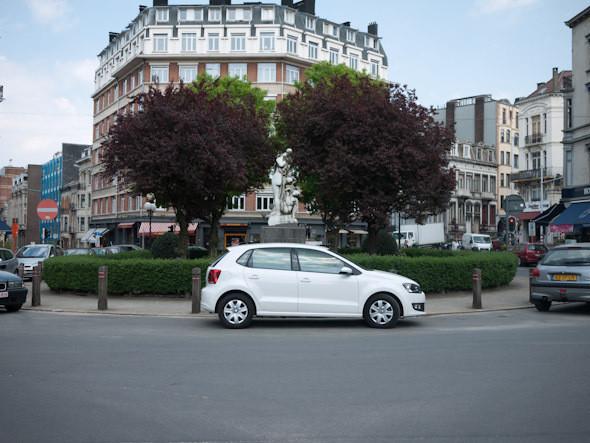 Изображение 82. Великолепная шестерка: модный Антверпен.. Изображение № 41.