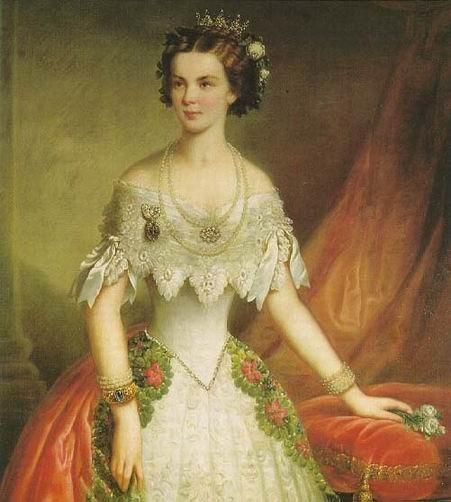 Женщины в истории: Елизавета Баварская. Изображение № 5.