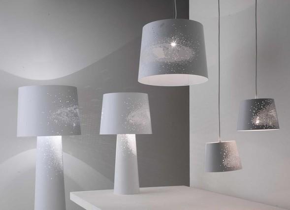 Лампы на Миланской Неделе Дизайна 2010. Изображение № 1.