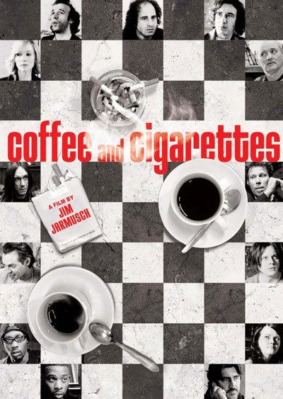 Кофе исигареты. Изображение № 1.