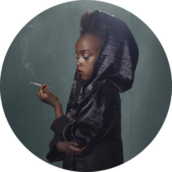 Курящие дети. Изображение № 10.