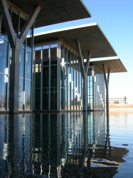 Tadao Ando is the bestest. Изображение № 4.