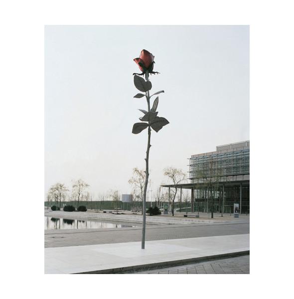 Тема 54-й Венецианской биеннале, 2000 лампочек в Madison Square Park и другие новости. Изображение № 19.