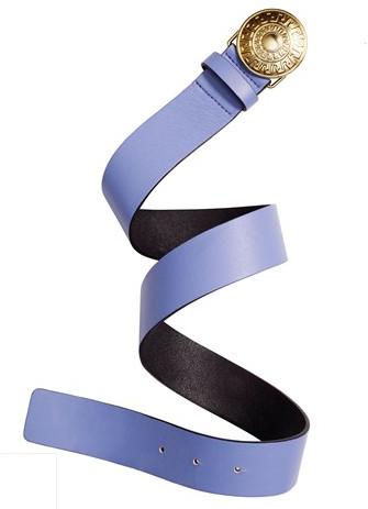 Лукбук: Круизная коллекция Versace для H&M. Изображение № 27.