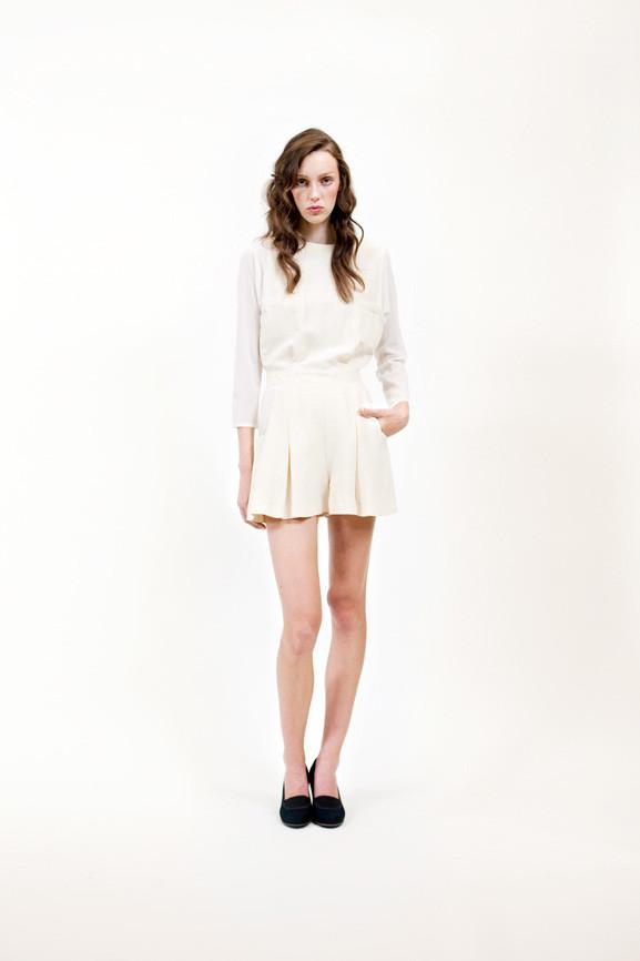Лукбук: Dress Up SS 2012. Изображение № 21.