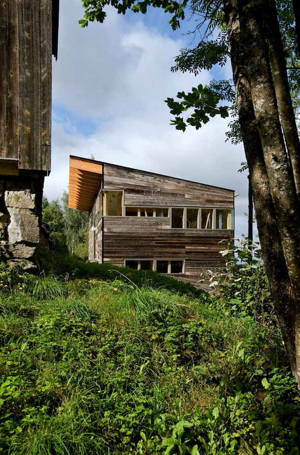 Farm House. Изображение № 1.