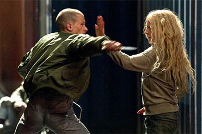 Изображение 2. Премьера: «Ханна. Совершенное оружие».. Изображение № 2.