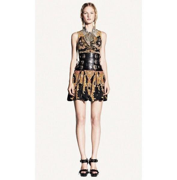 Лукбуки: Alexander McQueen, Barneys и Lauren Moffatt. Изображение № 26.