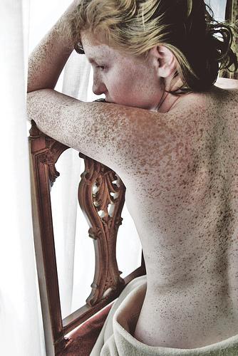 «Красота» Илоны Олконен. Изображение № 24.