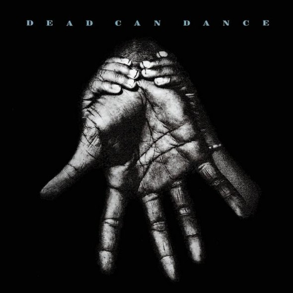Brendan Perry ex Dead Can Dance. Изображение № 1.