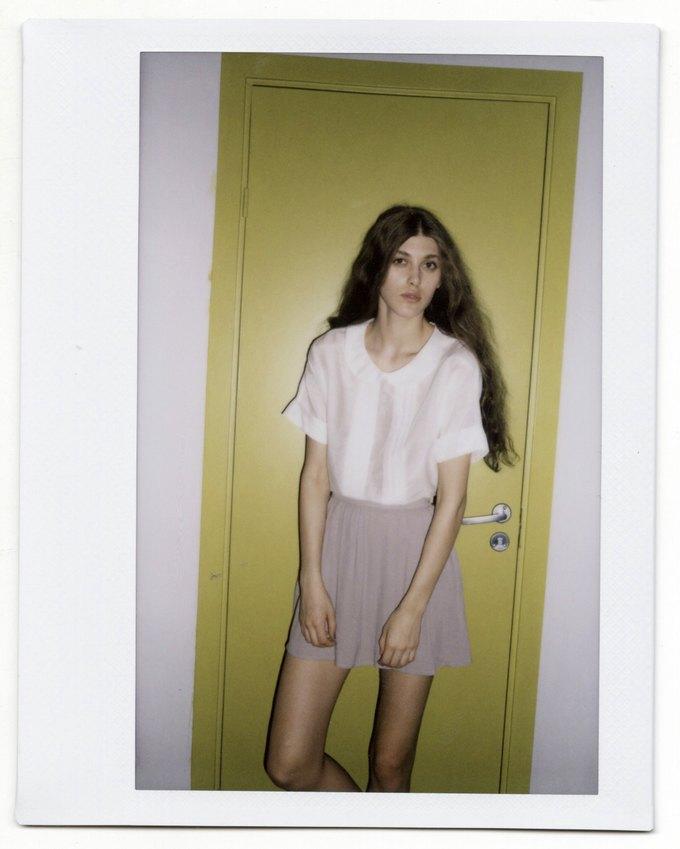 Twins Shop выпустили коллекцию с Ольгой Сухотинской. Изображение № 1.