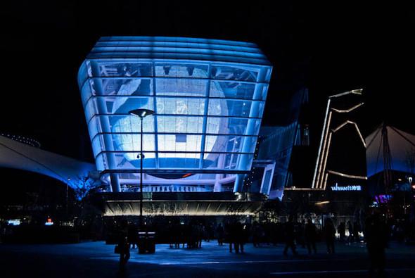 Шанхай Экспо за 2 дня. Изображение № 62.