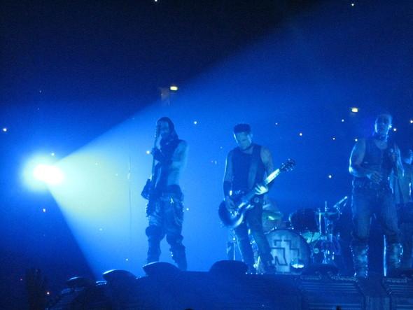 Фотоотчет с концерта Rammstein. Изображение № 2.