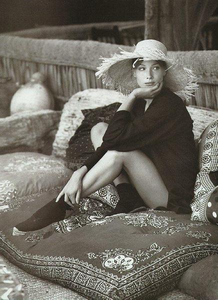 Carla Bruni. Изображение № 9.