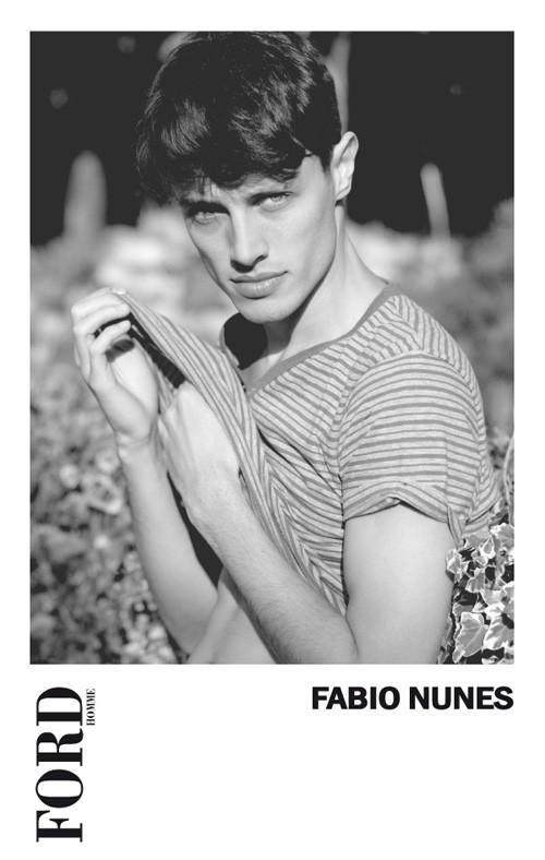 Show Package – Paris Men SS10: Ford. Изображение № 12.