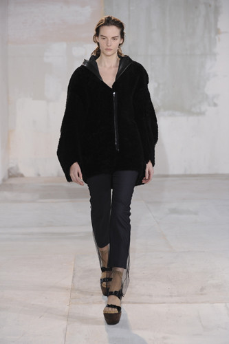 Коллекция ACNE Fall/Winter 2011-2012 Women. Изображение № 21.