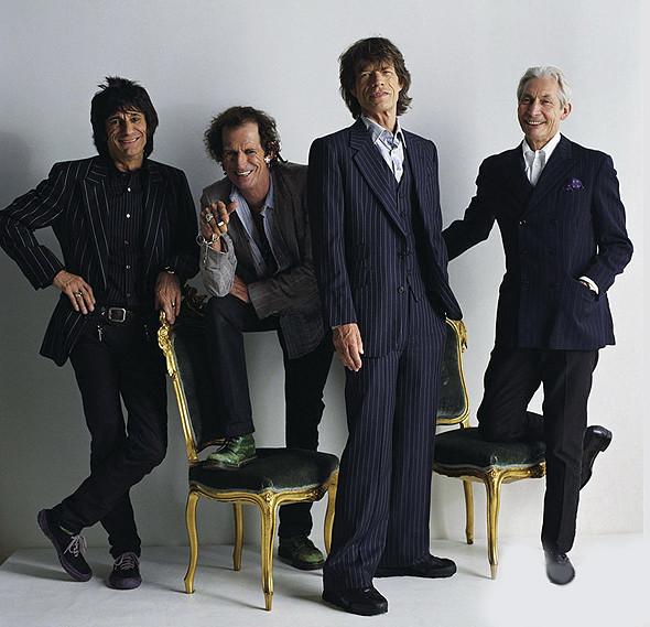 Бытовуха: The Rolling Stones. Изображение № 3.