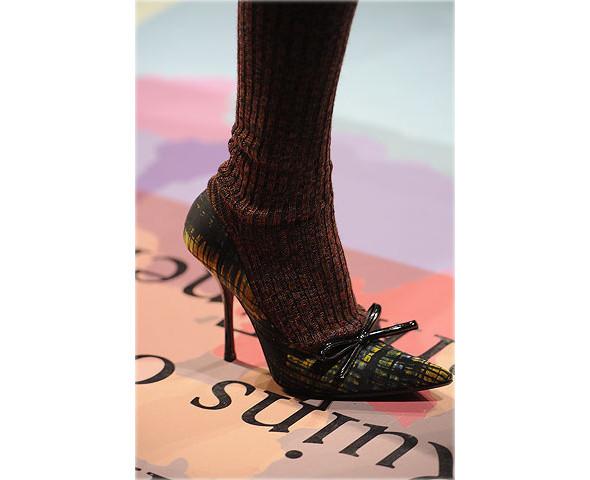 Показ Prada на Неделе моды в Милане. Изображение № 30.