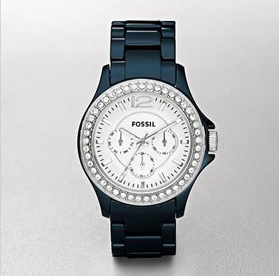 Изображение 57. Коллекция часов Fossil, дизайн Philippe Starck.. Изображение № 48.