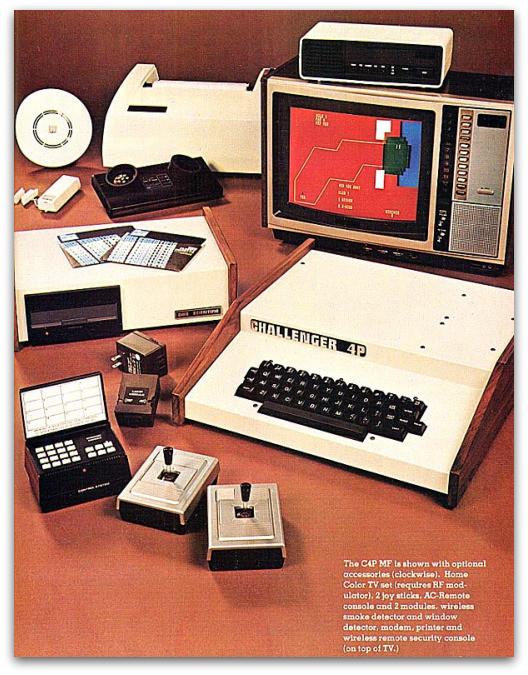 Когда компьютеры были большими. Изображение № 25.
