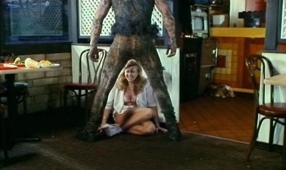 B-Movies: «Токсичный Мститель». Изображение № 43.