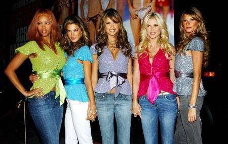 Изображение 12. Victoria's Secret Angels.. Изображение № 3.