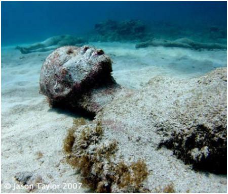 Подводная галерея. Изображение № 10.