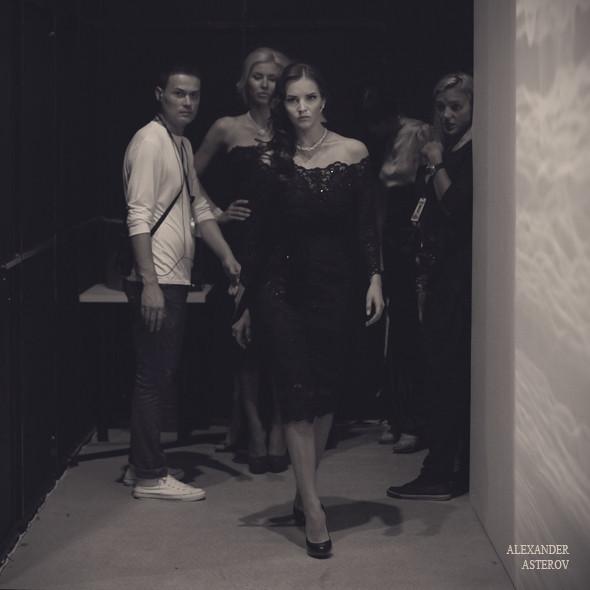 Backstage of fashion. Изображение № 17.
