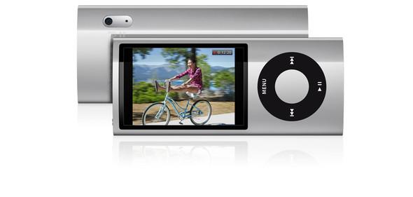 Новый iPod Nano!. Изображение № 2.