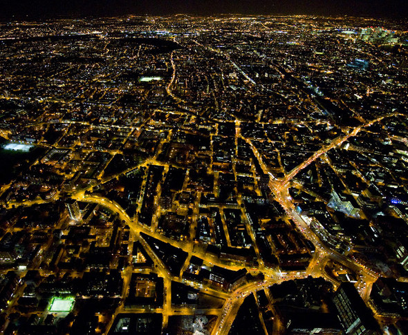 London From Above. Изображение № 12.