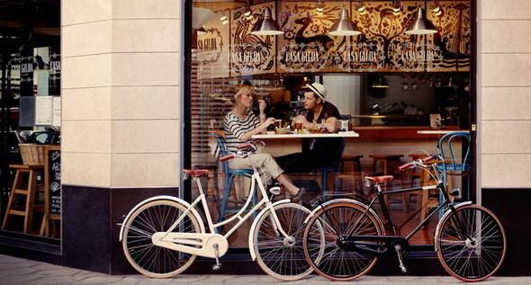 Изображение 7. Велосипеды Creme.. Изображение № 7.