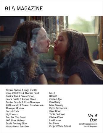 Изображение 112. Журналы недели: 10 актуальных изданий об искусстве.. Изображение № 114.