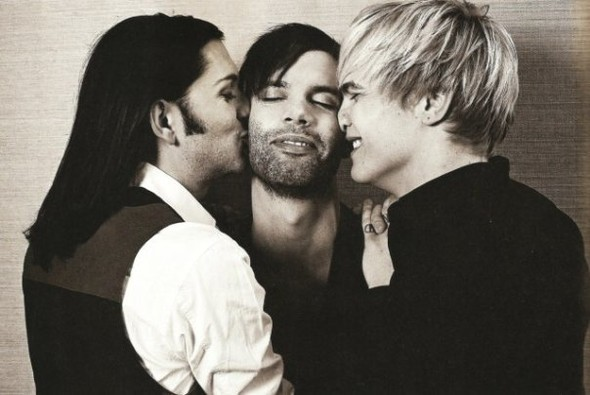 Placebo «Battle For The Sun». Изображение № 1.