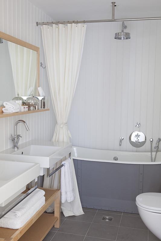 Изображение 8. Design Hotels: Boundary, Лондон.. Изображение № 7.