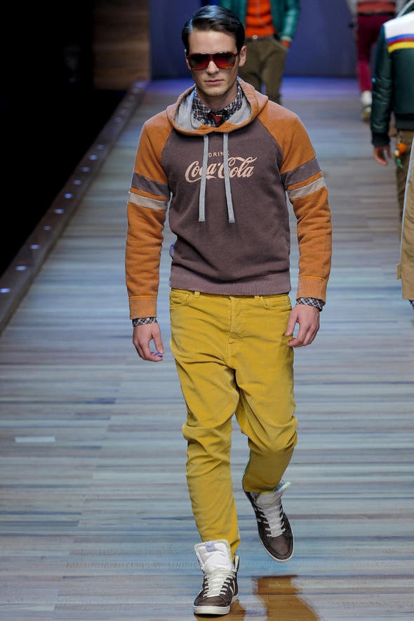 Изображение 164. Milan Fashion Week. Часть 1.. Изображение № 25.