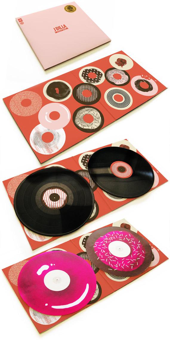 J Dilla - Donut Shop. Изображение № 2.