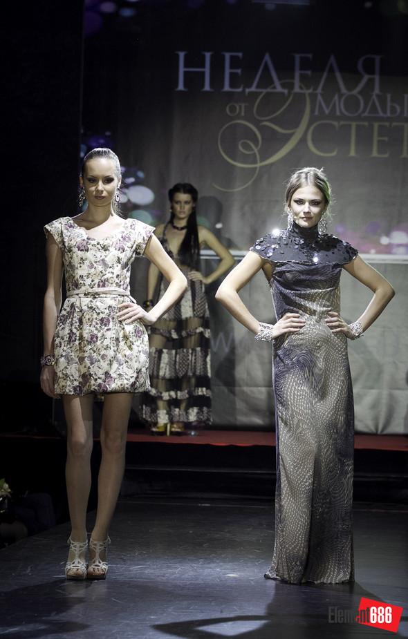 Неделя моды от «Эстет»: осень-2011 (05.10.2011). Изображение № 38.