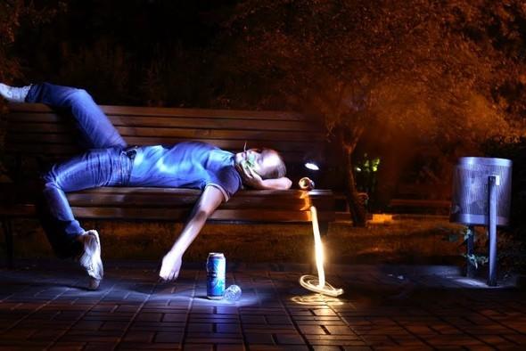 FreezeLight – впоисках света (2). Изображение № 31.
