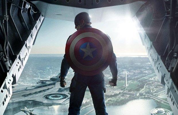 Marvel планирует третью часть «Капитана Америки». Изображение № 1.