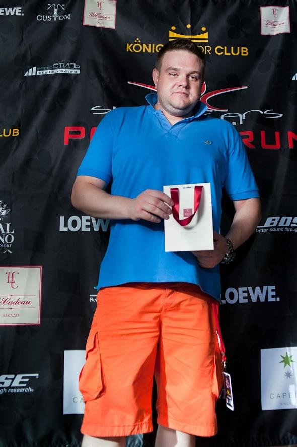 Бутики LeCadeau выступили партнером Ралли Supercars Poker Run 2011!. Изображение № 5.